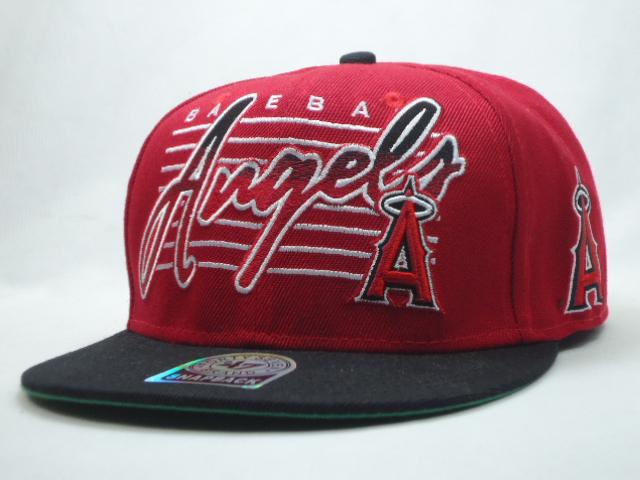 latest fashion new styles fashion MLB Los Angeles Angels 47B Snapback Hat #01 [ing1403.24_058 ...