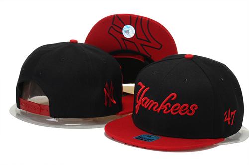 579978452e4 MLB New York Yankees 47B Snapback Hat  10  ing1412.04 131  -  18.00 ...