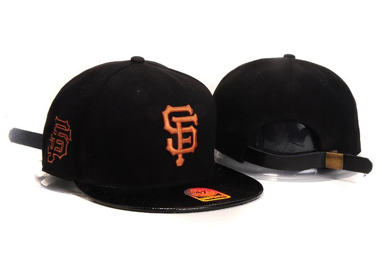 MLB San Francisco Giants 47B Strapback Hat  01  ing9.29 033 ... 681350b0554