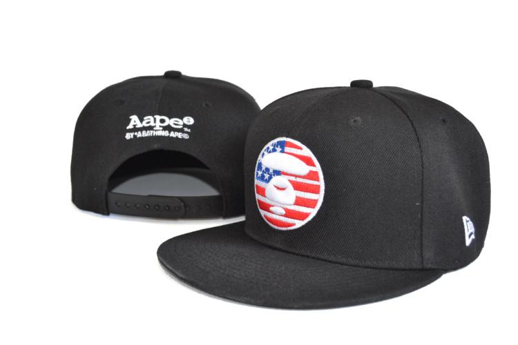 AAPE Snapback Hat  10  ing1412.19 024  -  9.00   Cheap Snapbacks ... 82481bd6022