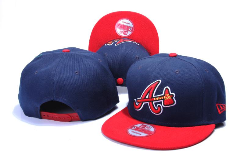MLB Atlanta Braves Snapback Hat  24  04.12 024  -  18.00   Cheap ... d8b5d3858c1