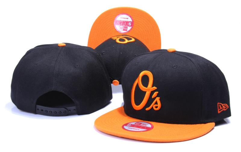 MLB Baltimore Orioles Snapback Hat id09  01.04p 0118  -  8.00 ... 3c7dd3d69f7