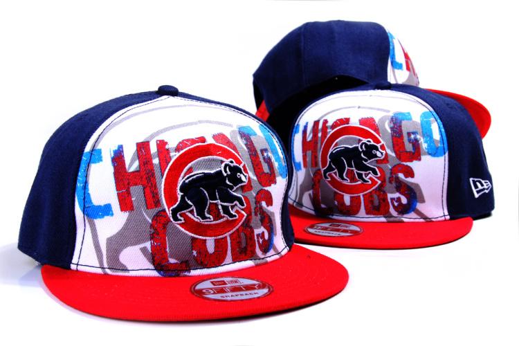 b88dd1b9ec3 MLB Chicago Cubs Snapback Hat NU01  ing 0039  -  18.00   Cheap ...