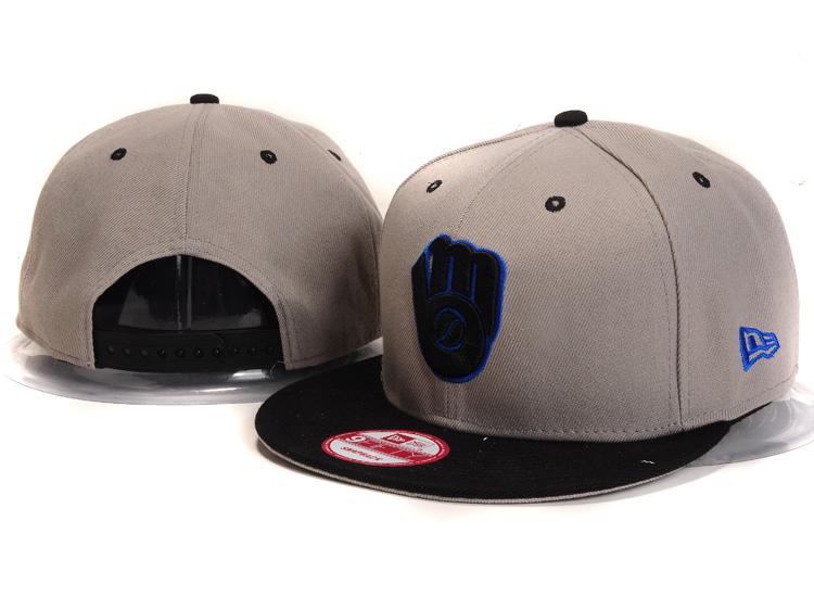 5a0a4935a2ceb MLB Milwaukee Brewers NE Snapback Hat  05  ing9.10 179  -  18.00 ...