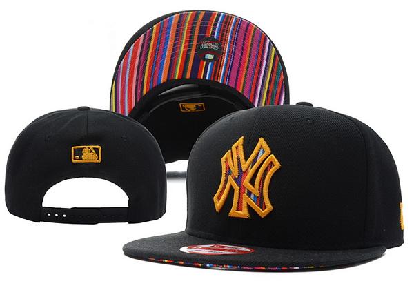 ... retail prices 980f8 abd02 MLB New York Yankees NE Snapback Hat 103 ... 9918d3e7c30a