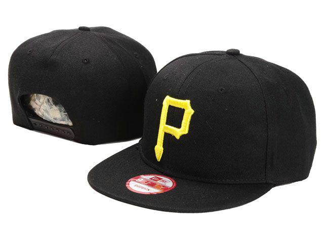 MLB Pittsburgh Pirates Snapback Hat NU03  ing 0209  -  18.00   Cheap ... e772053dd4e