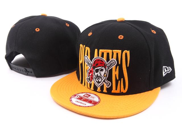 MLB Pittsburgh Pirates Snapback Hat NU13  ing 0219  -  18.00   Cheap ... 36df97e39b9