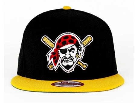 MLB Pittsburgh Pirates Snapback Hat NU20  ing 0226  -  18.00   Cheap ... f94b88cf8d8
