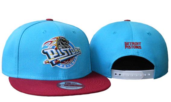 NBA Detroit Pistons Hat NU01  ing 0648  -  18.00   Cheap Snapbacks ... 36a2f83ec25