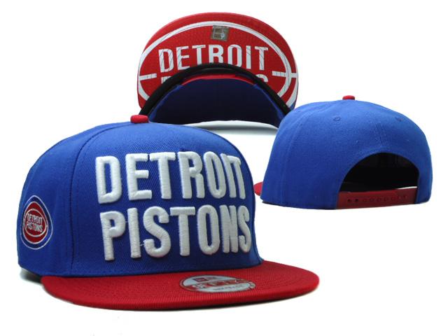 9afbaabd8b5d6 Detroit Pistons   Cheap Snapbacks Free Shipping