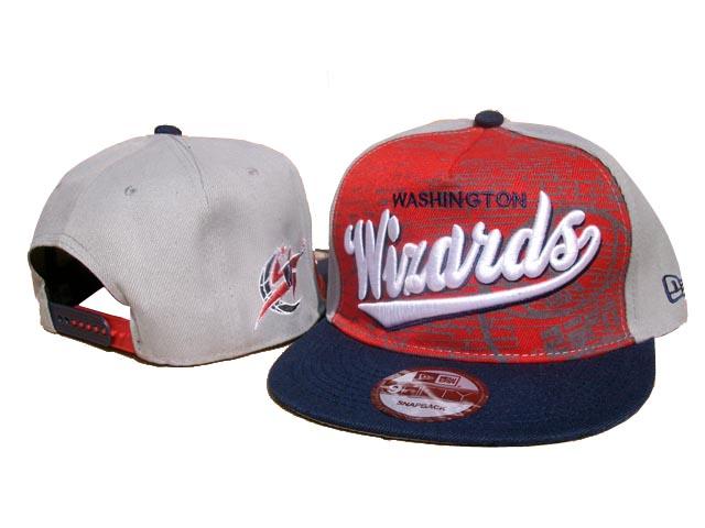 0dd8532ad25f5 NBA Washington Wizards Hat NU01  ing 0658  -  18.00   Cheap ...