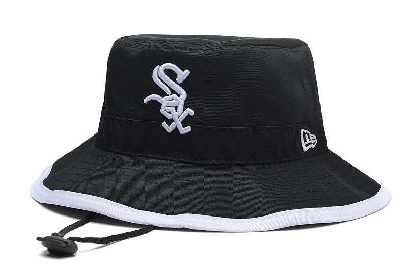 MLB Chicago White Sox Bucket Hat  01  ing1410.09 026  -  8.00 ... 19cd4bb79c6