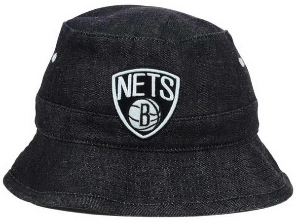 NBA Brooklyn Nets Bucket Hat  02  ing1409.03 104  -  18.00   Cheap ... a526621123b