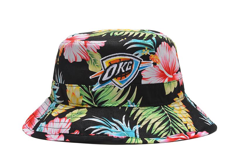 2518acecf32 NBA Oklahoma City Thunder Bucket Hat  03  ing1411.06 343  -  19.00 ...