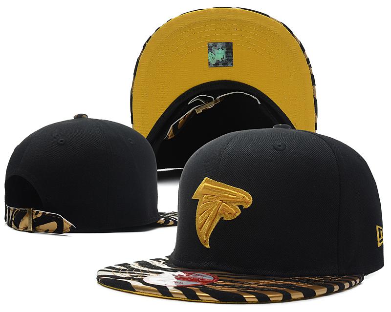 NFL Atlanta Falcons NE Strapback Hat  03 5eabbbb88a8