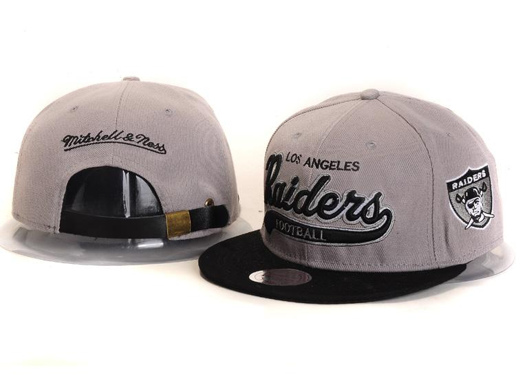 5781a52f5afa73 NFL Oakland Raiders MN Strapback Hat #26 [ing1402.27_057] - $8.00 ...