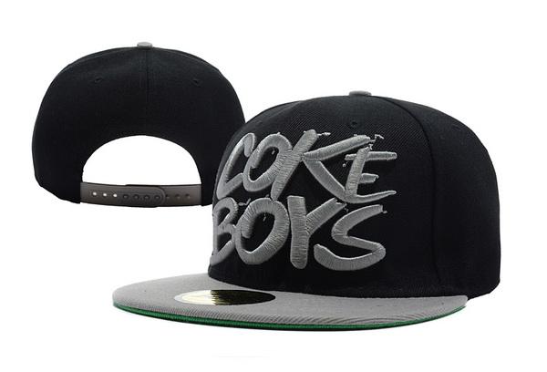 Coke Boys Snapbacks   Cheap Snapbacks Free Shipping  5506e3b735f2