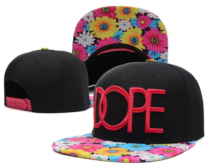 pretty nice ca54a 8400a DOPE Snapback Hat  134