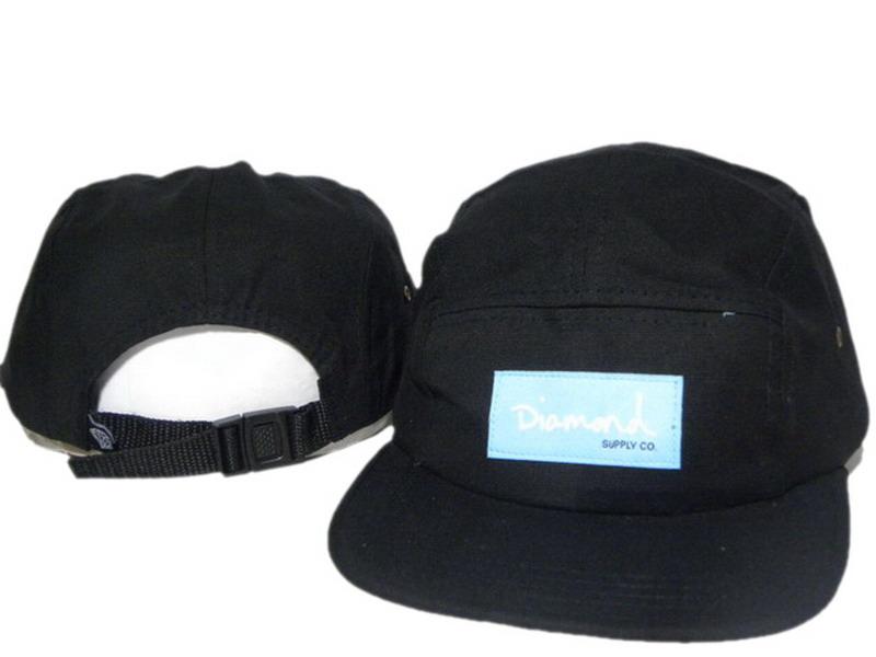 Diamond 5 Panel Hat  05  ing11.25 009  -  18.00   Cheap Snapbacks ... 36074a4ebced