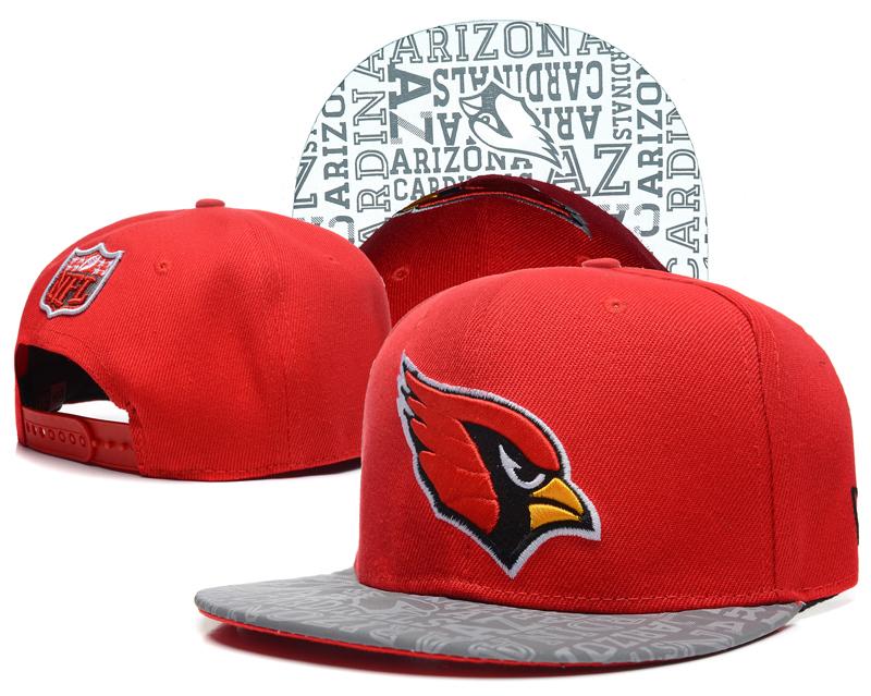 NFL Arizona Cardinals Snapback Hat id02  02.21p 0081  -  18.00 ... 09572240c2d