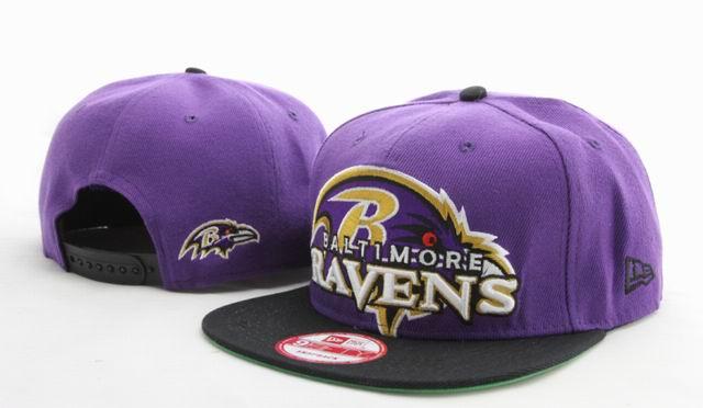 cacb36d0312 NFL Baltimore Ravens Snapback Hat NU02  ing 0900  -  18.00   Cheap ...