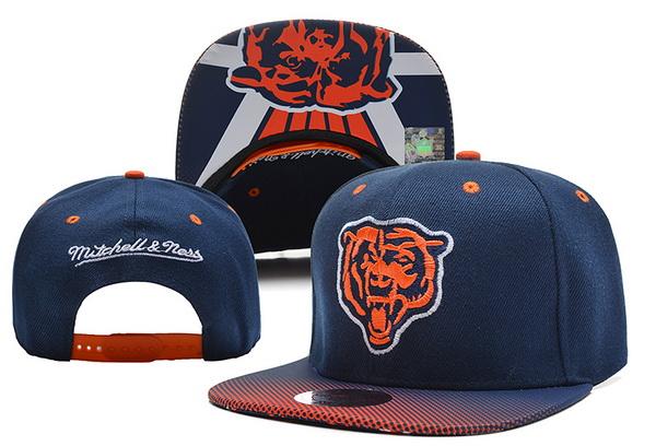 ac3b3768 NFL Chicago Bears MN Snapback Hat #12 [ing1411.06_354] - $8.00 ...
