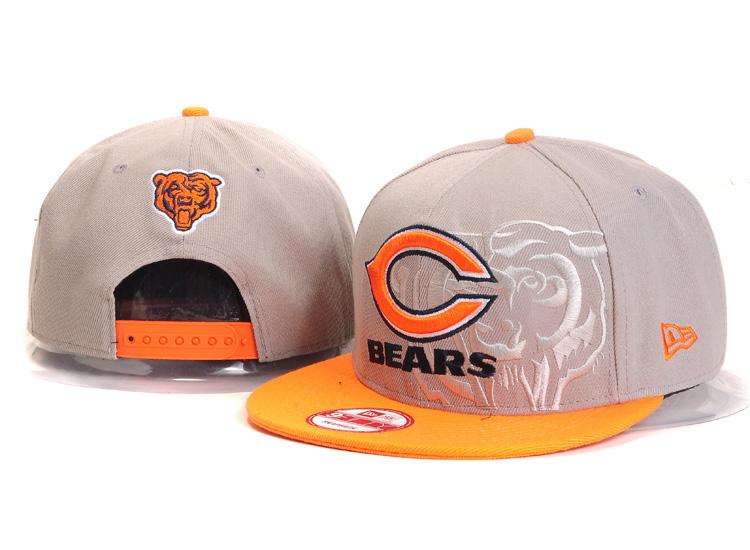 ea0fd100701b8d NFL Chicago Bears NE Snapback Hat #15 [ing10.21_159] - $18.00 ...
