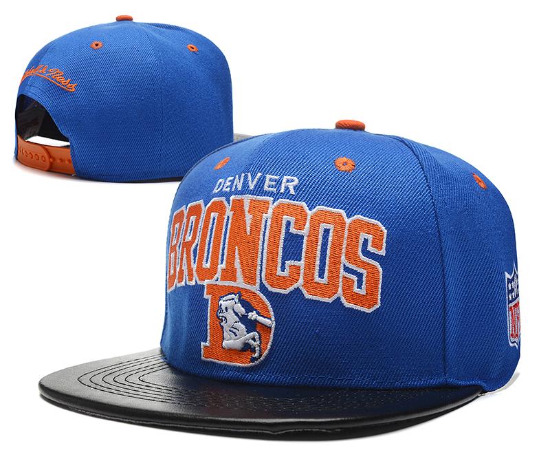92a2091a4c8c16 NFL Denver Broncos MN Snapback Hat #11 [ing1411.06_373] - $18.00 ...