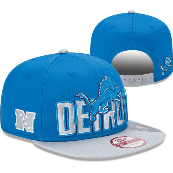 d07d125adc7 Detroit Lions   Cheap Snapbacks Free Shipping