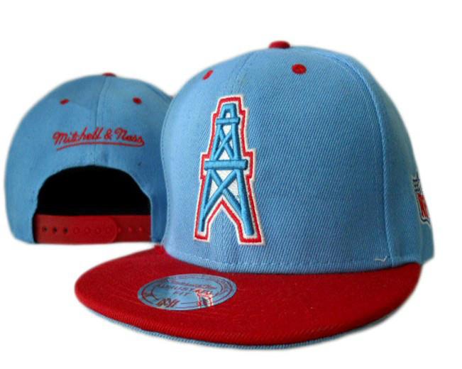 NFL Houston Oilers M N Snapback Hat NU02  ing 0709  -  18.00   Cheap ... b901dfe84af