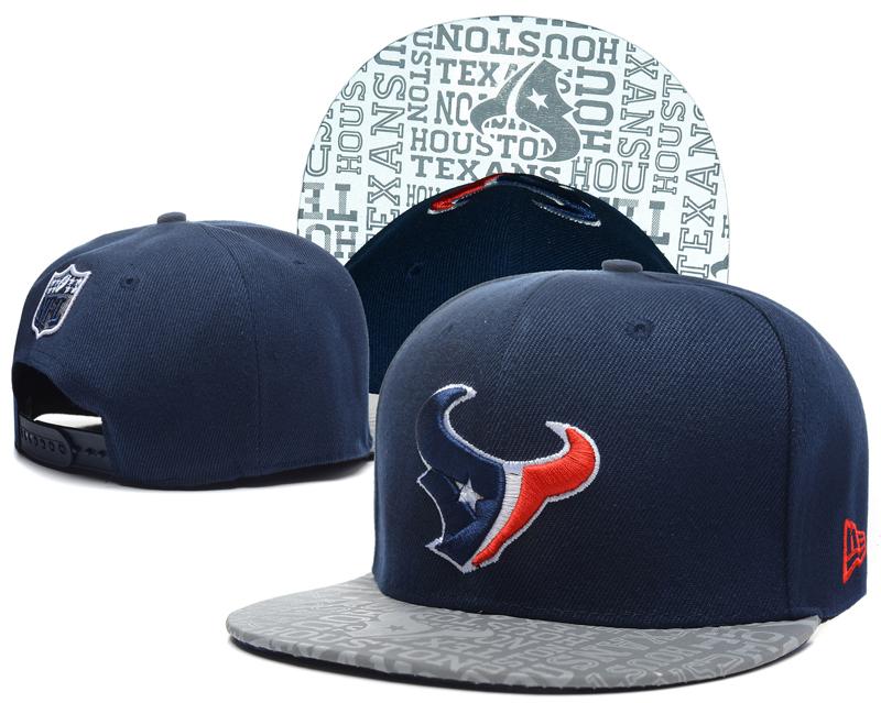 7e26315cc5e5c NFL Houston Texans Snapback Hat NU03  ing 0887  -  18.00   Cheap ...