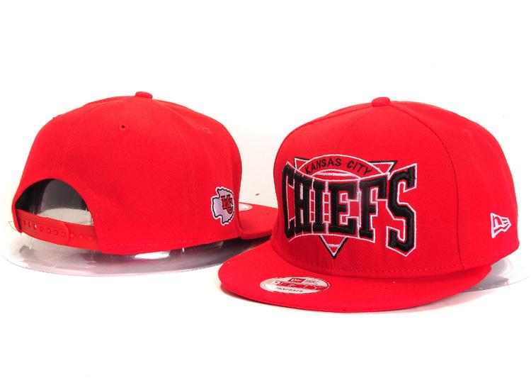 bfc3e56a51c NFL Kansas City Chiefs NE Snapback Hat  09  ing01.11 128  -  18.00 ...