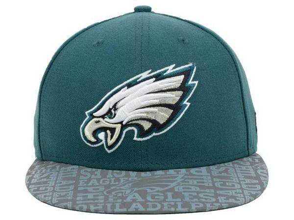 de6f1b3f7 NFL Philadelphia Eagles NE Snapback Hat #19 [ing1405.29_157 ...
