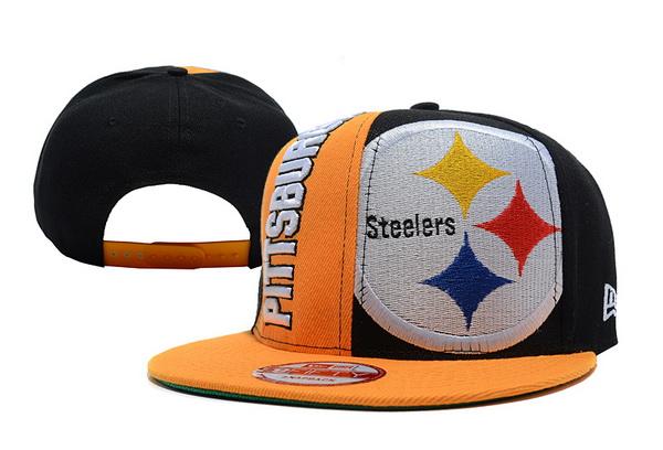 03caf867 NFL Pittsburgh Steelers Snapback Hat NU08 [ing 0852] - $18.00 ...