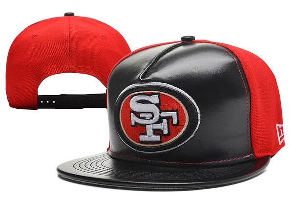 e5912d721f6ad NFL San Francisco 49ers NE Snapback Hat  107  ing1411.06 431 ...