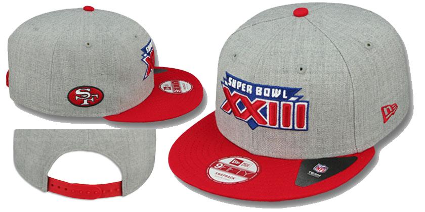 23ce4d4b392 NFL San Francisco 49ers NE Snapback Hat  75  ing1404.08 177  -  8.00 ...