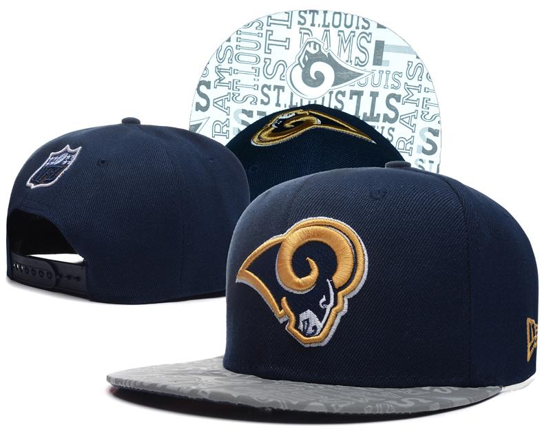 cee97759dc6 NFL St. Louis Rams NE Snapback Hat  03  ing1406.11 176  -  18.00 ...