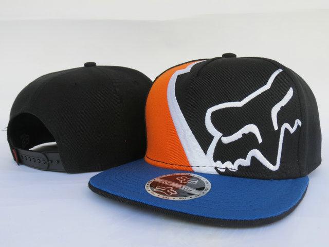 new product edc2f 82970 Fox Racing Snapback Hat  13