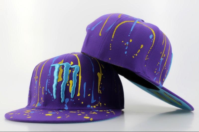 0e6669b3892a4 Monster Snapback Hat  47  ing1406.24 056  -  18.00   Cheap Snapbacks ...