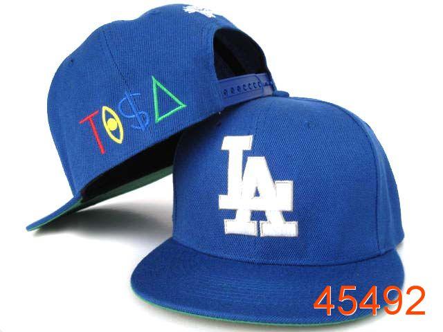 ae40ee032a6 Tisa Los Angeles Dodgers Snapback Hat NU01  ing 1034  -  18.00 ...