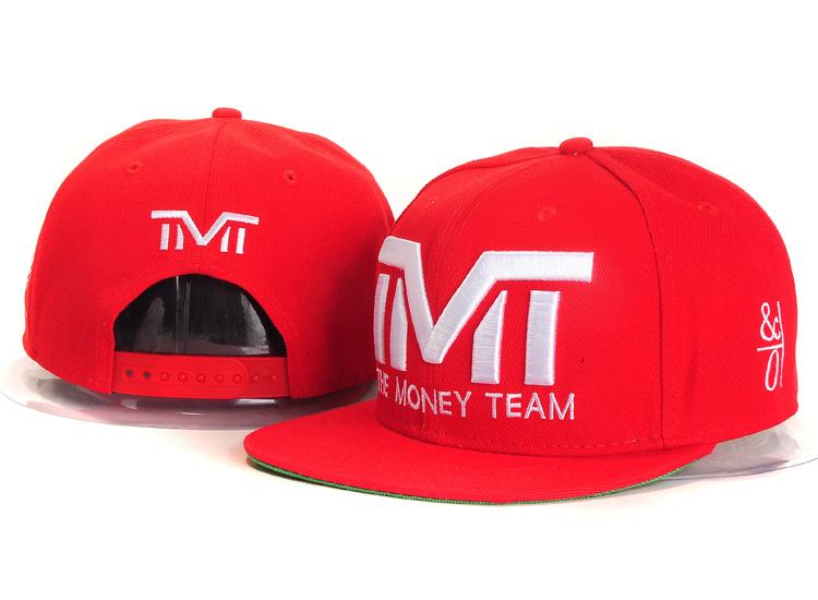 the money team jersey