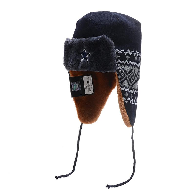 cd6098b0b6fcc Dallas Cowboys Trapper Knit Hat id01  01.08p 0001  -  22.00   Cheap ...
