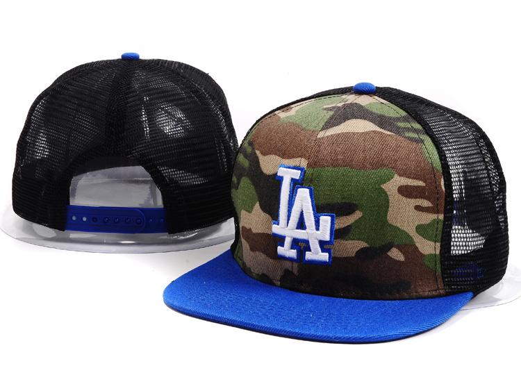 b8d169b8f51c9 MLB Los Angeles Dodgers NE Trucker Hat  01  ing5.08 29  -  18.00 ...