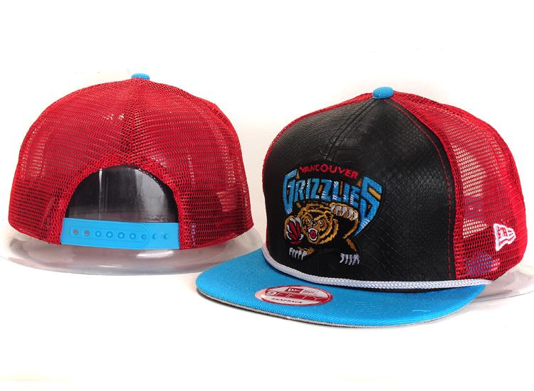 NBA Memphis Grizzlies NE Trucker Hat  01  ing1402.27 038  -  18.00 ... b388521dd7f