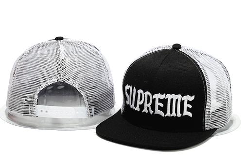 Supreme Trucker Hat  01  ing1406.24 074  -  18.00   Cheap Snapbacks ... b5c457a1323