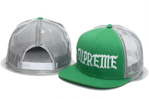 Supreme Trucker Hat  08  ing1407.07 104  -  18.00   Cheap Snapbacks ... 042428d1e80