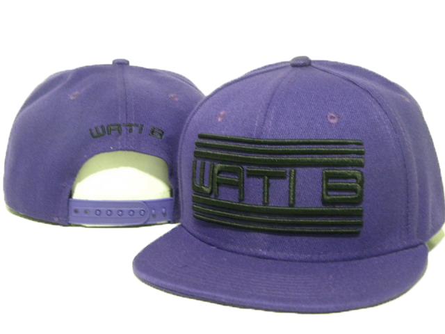 f84041756a38b6 ... coupon for wati b snapback hat nu018 900fd 5ba45
